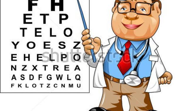 آدرس پزشکان متخصص چشم قم
