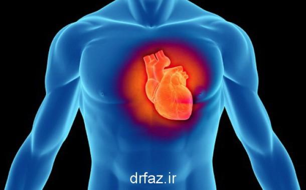 حجامت های مفید برای قلب