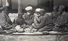 تاریخچه ختنه
