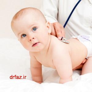 آدرس پزشکان فوق تخصص اطفال قم