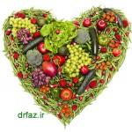 رژیم غذایی کلسترول بالای خون