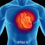 حجامت های مفید برای قلب حجامت قلب