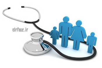آدرس مطب دکتر همکاران پزشک عمومی قم