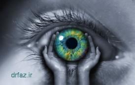 حجامت های مفید برای چشم