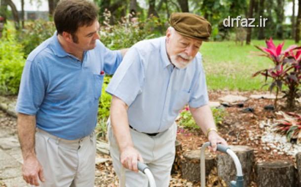 تدابیر سالمندان از نظر طب سنتی